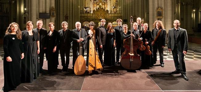 festivales  Música sacra, cantos medievales y melodías barrocas en el Festival de Semana Santa de El Escorial