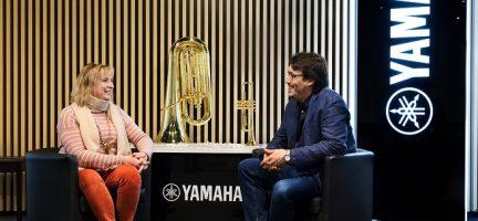 Juan Miguel López y María de las Viñas Jimeno © Eva Marqués