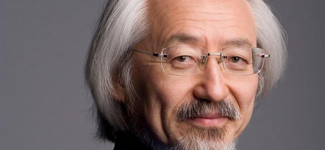 clasica  Suzuki y el Bach Collegium Japan debutan en Ibermúsica con la 'Pasión según San Juan'
