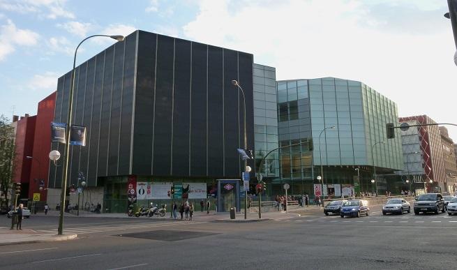 actualidad  La Comunidad de Madrid aplaza espectáculos de Teatralia y reduce al 33% el aforo de sus teatros