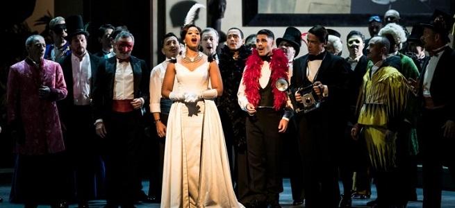 lirica  L'Opéra national de Paris ofrece online y en abierto algunas de sus producciones