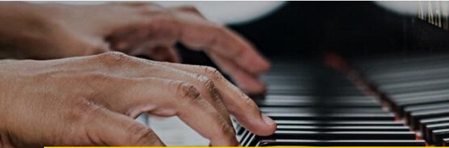 universidad  Grado Online en Musicología de la UAX