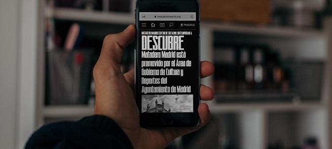 temporadas  Matadero Madrid mantiene su actividad via online