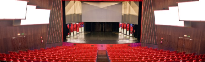 temporadas  Los Teatros del Canal lanzan La cuarta sala del Canal, un espacio de creación virtual abierto al público