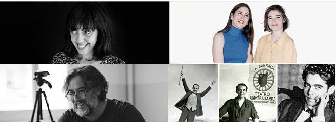 temporadas  Las unidades del INAEM celebran el Día Mundial del Teatro impulsando nuevas creaciones, clubes de lectura, encuentros con autores y homenajes