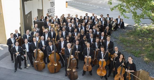 pruebas de acceso  Audiciones para Violín tutti de Tonhalle Orchester Zurich