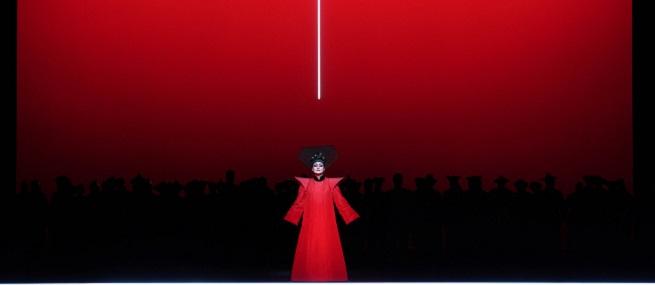 lirica  Turandot, Lucia de Lammermoor o Rodelinda en MyOperaPlayer