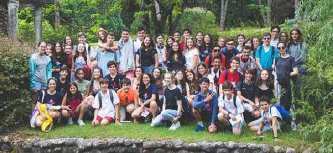 cursos de verano 2020  Summer Camp Música y Diversión y Summer Camp Jóvenes Artistas de la ESMRS