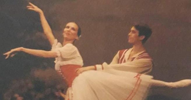 cursos de verano 2020  Curso intensivo de Ballet Vaganova