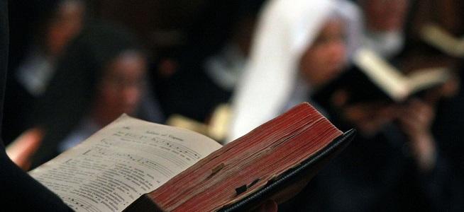 novedades  El proyecto Neumz ofrece Canto Gregoriano en Semana Santa