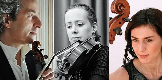 cursos de verano 2020  Proyecto Musical Villa de Lerma