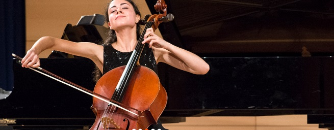 convocatorias concursos  Galardón Internacional Pablo Casals para Jóvenes Violonchelistas 2020