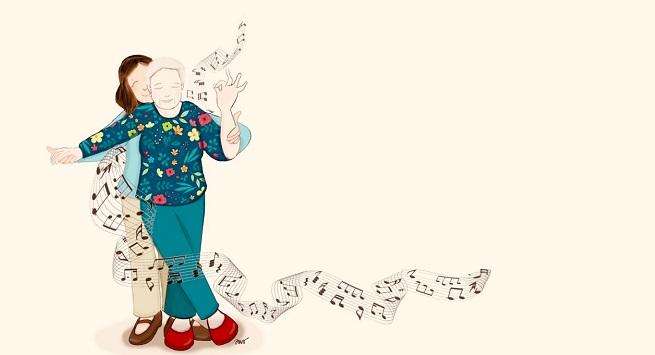 notas  Nace el proyecto #Compassats, para acompañar con actividades musicoterapéuticas los afectados de Alzheimer durante el confinamiento por Covid19