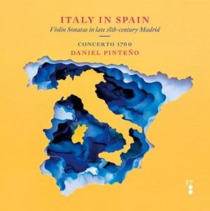 cdsdvds  Pequeñas sonatas para una España moderna