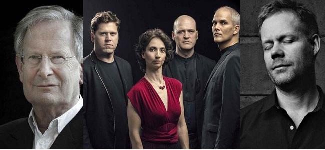 temporadas  Temporada del Palau de la Música Catalana con Bach, Schumann y el Primer Palau como protagonistas