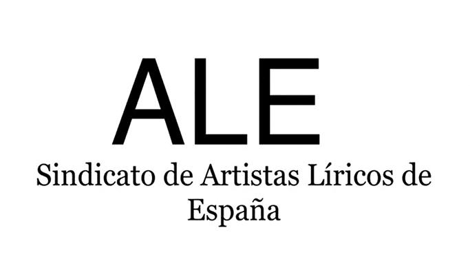 """actualidad  El Sindicato de artistas líricos de España expresa """"tristeza y decepción absoluta"""" tras las comparecencia del Ministro de Cultura y Deporte"""