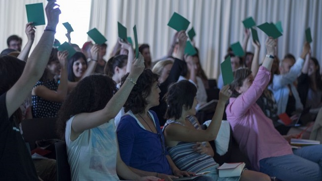 cursos de verano 2020  XIV Curso de gestión cultural de Escuela de las Artes