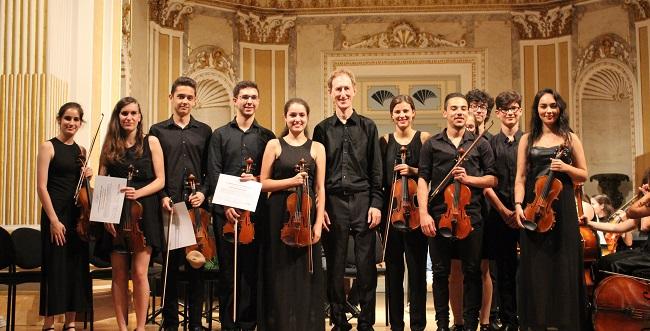 cursos de verano 2020  X Campus Musical Promúsica