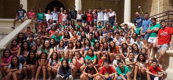 cursos de verano 2020  MusiCamp 2020, 8ª edición, curso de música e inglés