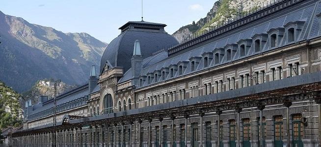 cursos de verano 2020  Cursos Internacionales de Música Pirineos edición Verano