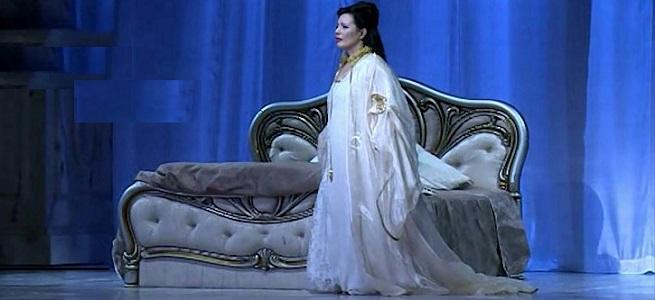 lirica  Norma, Tutto Verdi, conferencias y conciertos en #ABAOencasa