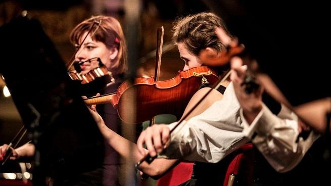 actualidad  12 asociaciones de músicos crean la Unión de Músicos Profesionales
