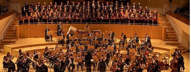 clasica  Aplazado por el COVID 19 el concierto Embrujo español, último de la Temporada 2019 2020 del Grupo Talía