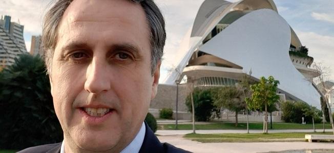 entrevistas  Entrevista a Pablo Font de Mora, Presidente de la Fundació Palau de les Arts de Valencia y de la Asociación Amics de lÒpera i Les Arts de la Comunitat Valenciana
