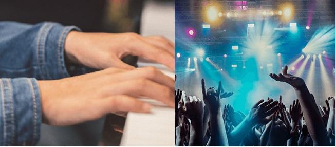 universidad  Másteres del área de música de la UNIR, comienzo en noviembre 2020
