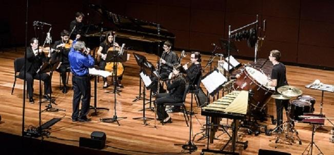 convocatorias concursos  Abierta la convocatoria del XXXI Premio Jóvenes Compositores Fundación SGAE CNDM 2020