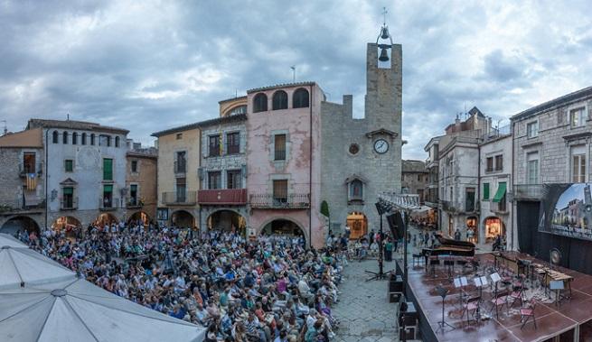 festivales  Todo un año para celebrar el 40 Festival de Torroella de Montgrí