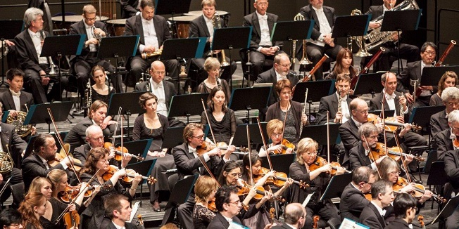 pruebas de acceso  Audiciones para contrabajo de Neue Philharmonie Westfalen