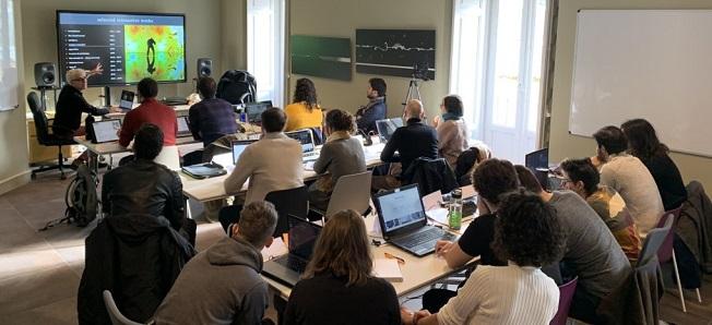 cursos  Inscripción abierta para el programa DART, investigaciones artísticas en programas de doctorado