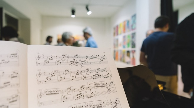 cursos de verano 2020  Cursos de verano de Pedagogía Musical Método Willems en la Galería Toro