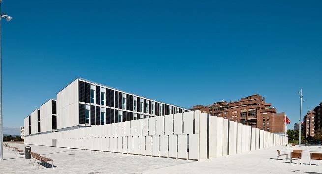 actualidad de centros  Pruebas de acceso al Conservatorio Superior de Navarra