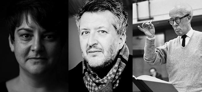 temporadas  L'Auditori de Barcelona presenta un nuevo proyecto artístico de tres años con La Creación como punto de partida