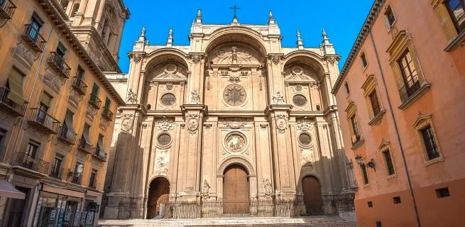 festivales  Venta de entradas del concierto benéfico del Réquiem de Mozart en la Catedral de Granada