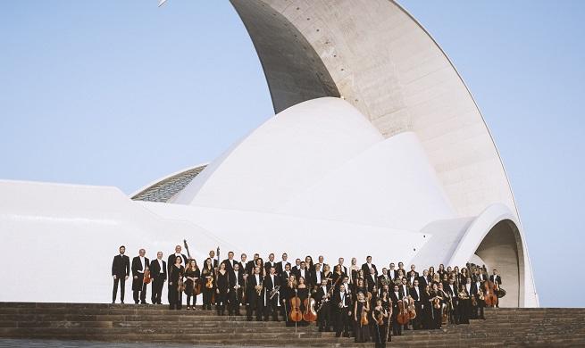 temporadas  Cultura del Cabildo reanuda la actividad escénica con cuatro conciertos de la Sinfónica en el Auditorio