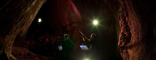 festivales  La música antigua vuelve al Festival ECOS de Sierra Espuña