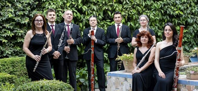 temporadas  La Orquesta de Córdoba vuelve a sonar en un ciclo de conciertos de pequeño formato