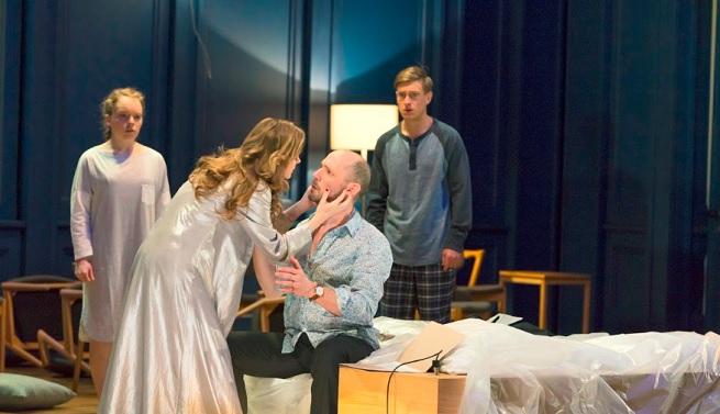 temporadas  Las obsesiones marcan el ritmo de la temporada 2020/21 del Gran Teatre del Liceu