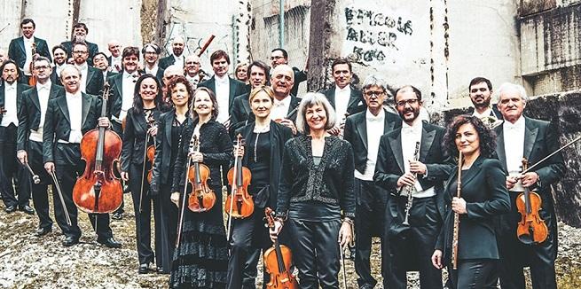 pruebas de acceso  Audiciones de la Orchestra della Svizzera italiana para varias especialidades
