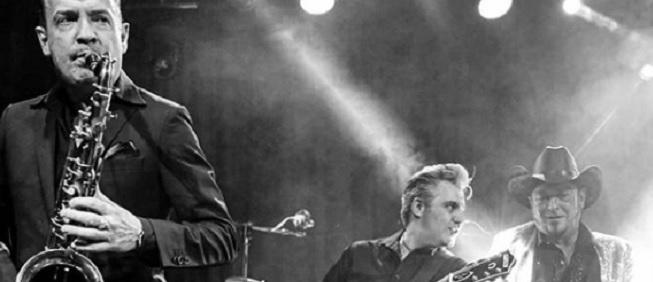 jazz  El Festival de Blues de Barcelona se reinventa para ofrecer la mejor programación musical