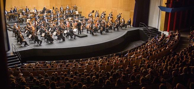 festivales  El Patronato del Festival de Santander aprueba un presupuesto y una propuesta artística modificados tras la pandemia