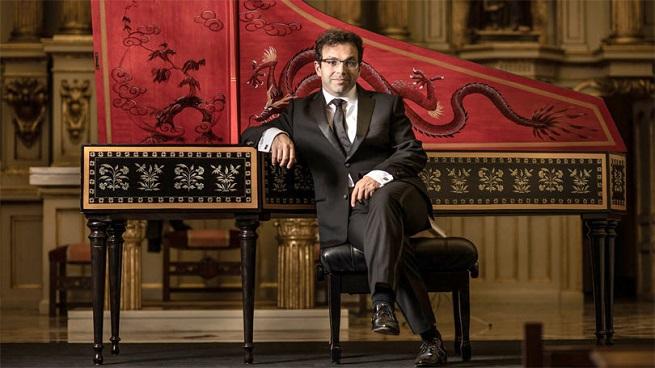 clasica  Concierto de Yago Mahúgo en el Círculo de Bellas Artes
