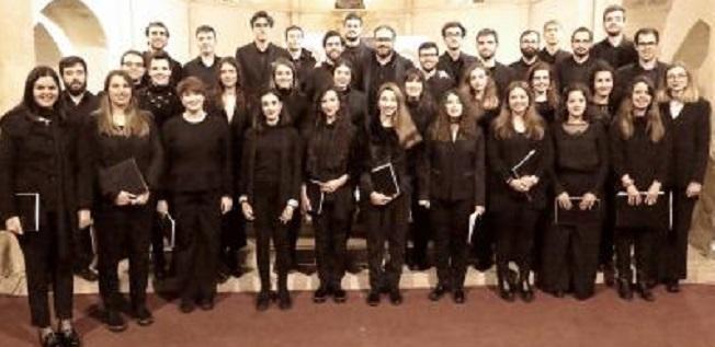 pruebas de acceso  Audiciones para el Joven Coro de Andalucía