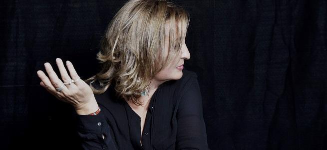 jazz  Patricia Kraus y el proyecto Pioneras, dedicado a las grandes damas de la música, reabre el Teatro Pérez Galdós
