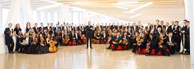 clasica  La Sinfónica de Galicia ofrece su primer concierto con público tras el estado de alarma