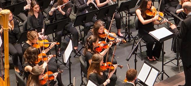 pruebas de acceso  Audiciones online para la Orquesta Sinfónica Universidad de Navarra
