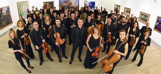 clasica  Oviedo Filarmonía retoma su actividad con el ciclo de conciertos #OFILcontigo